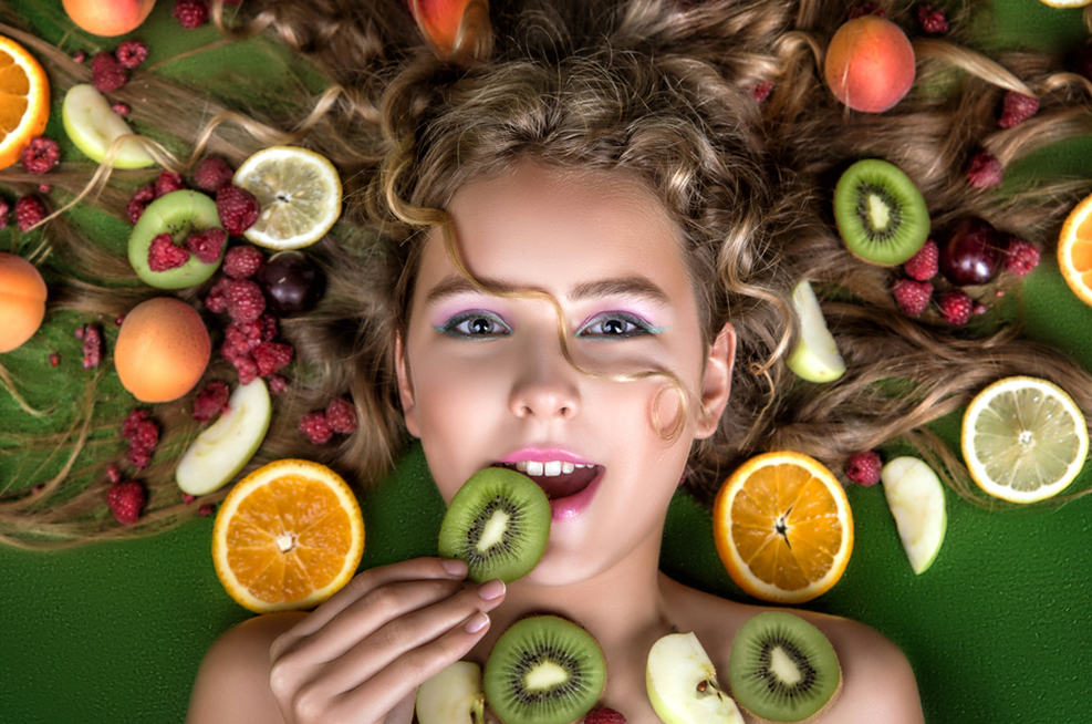 An Anti-Aging Diet For Skin That You Can Use